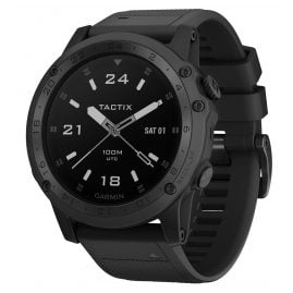 Garmin 010-02085-00 Multisport-Trainingsuhr mit GPS tactix® Charlie