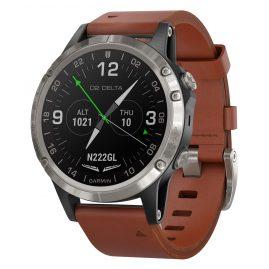 Garmin 010-01988-31 D2 Delta GPS-Pilotenuhr Smartwatch