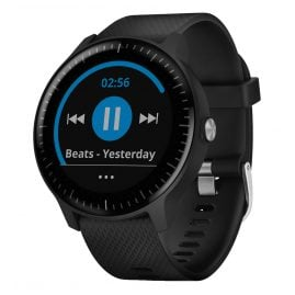 Garmin 010-01985-02 vivoactive 3 Music GPS-Multisport-Smartwatch