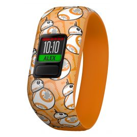 Garmin 010-01909-01 vivofit jr. 2 Star Wars Activity Tracker for Kids