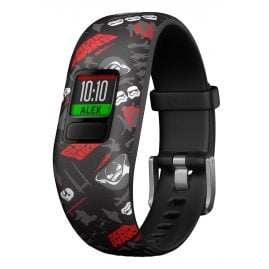 Garmin 010-01909-13 vivofit jr. 2 Star Wars Activity Tracker for Kids