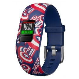 Garmin 010-01909-12 vivofit jr. 2 Marvel Avengers Children Activity Tracker