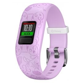 Garmin 010-01909-15 vivofit jr. 2 Princess Activity Tracker for Kids