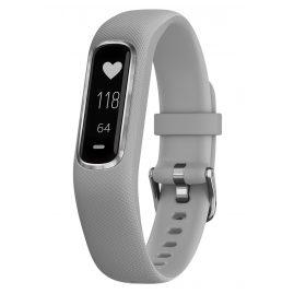 Garmin 010-01995-02 vivosmart 4 Fitness-Tracker Größe S/M