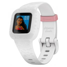 Garmin 010-02441-12 vivofit jr. 3 Kids Action Watch Disney Princess