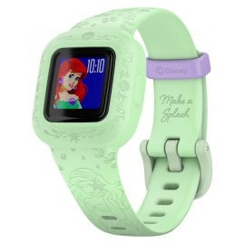 Garmin 010-02441-13 vivofit jr. 3 Kinder Fitness-Tracker Disney Arielle