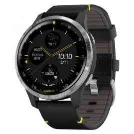 Garmin 010-02173-42 Piloten-Smartwatch D2 Air GPS