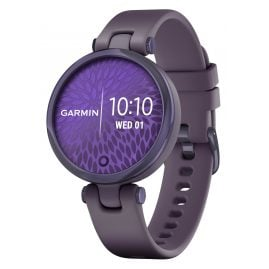 Garmin 010-02384-12 Lily Sport Ladies' Smartwatch Berry/Purple