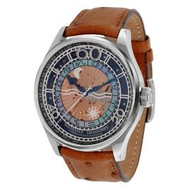 Alexander Shorokhoff AS.BYL01 Babylonian I Hand-Winding Mens Watch
