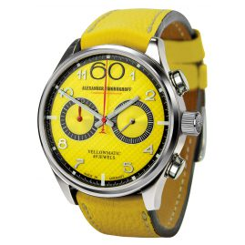 Alexander Shorokhoff AS.N.PT05-55 Avantgard Yellowmatic Mens Watch