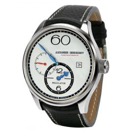 Alexander Shorokhoff AS.R01-2 Regulator Herrenuhr