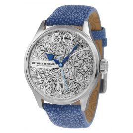 Alexander Shorokhoff AS.LA-WIN-3 Automatic Ladies' Watch Winter
