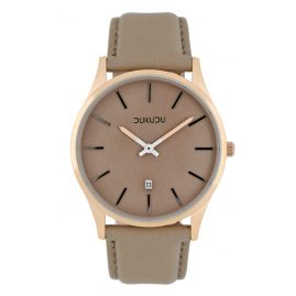 Dukudu DU-114 Nina Ladies Watch Taupe