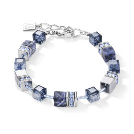 Coeur de Lion 4017/30-0700 Ladies' Bracelet Blue
