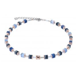 Coeur de Lion 4928/10-0700 Ladies´ Necklace Blue