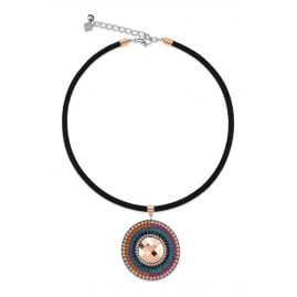 Coeur de Lion 4836/10-1541 Ladies' Necklace Multicolor