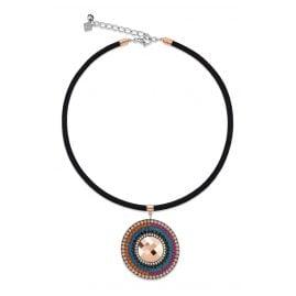 Coeur de Lion 4836/10-1541 Damen-Halskette Multicolor