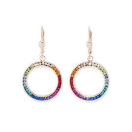 Coeur de Lion 4957/20-1500 Ladies´ Earrings Multi-Colour