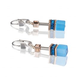 Coeur de Lion 4016/20-0700 Ladies' Earrings Turquoise