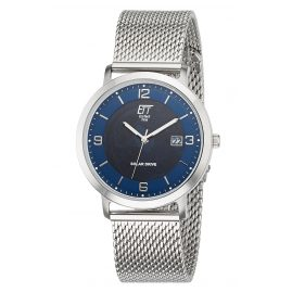 ETT Eco Tech Time EGS-12079-32M Men's Solar Watch Sahel