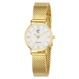 ETT Eco Tech Time ELS-12082-12M Ladies' Watch Solar Drive Sahel