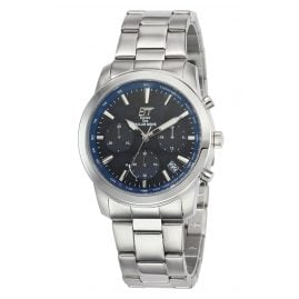ETT Eco Tech Time EGS-12073-31M Men's Solar Watch Kalahari
