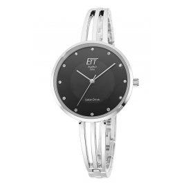 ETT Eco Tech Time ELA-12117-24M Solar Damen-Armbanduhr Kalahari