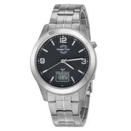 Master Time MTGT-10349-22M Herren-Funkuhr Expert Titan