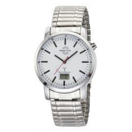 Master Time MTGA-10590-10M Basic Herren-Funkuhr