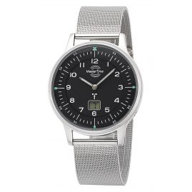 Master Time MTGS-10656-61M Men's Radio-Controlled Wristwatch