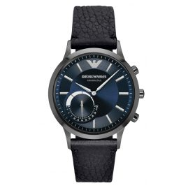 Emporio Armani Connected ART3004 Hybrid Herren-Smartwatch
