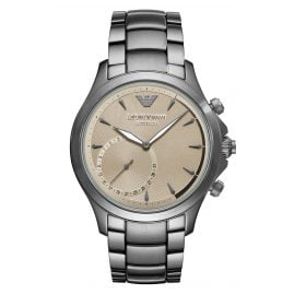 Emporio Armani Connected ART3017 Hybrid Mens Smartwatch