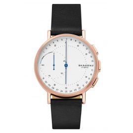 Skagen Connected SKT1112 Signatur Hybrid Smartwatch for Men