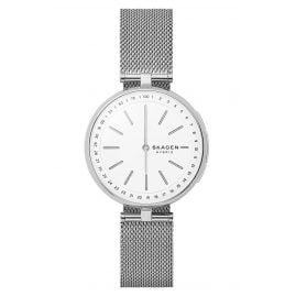 Skagen Connected SKT1400 Hybrid Damen-Smartwatch Signatur T-Bar
