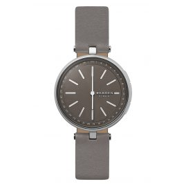Skagen Connected SKT1401 Hybrid Ladies Smartwatch Signatur T-Bar