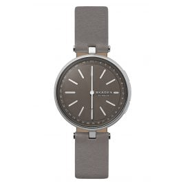 Skagen Connected SKT1401 Hybrid Damenuhr Smartwatch Signatur T-Bar