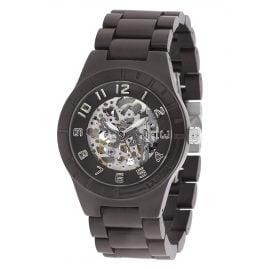 Laimer 0050 Automatic Mens Watch Rudolph