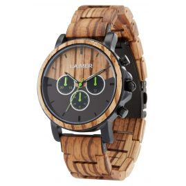 Laimer 0139 Men's Watch Chronograph Ingo
