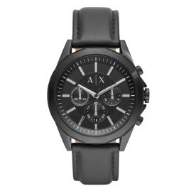 Armani Exchange AX2627 Herrenuhr Chronograph