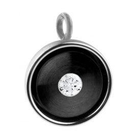 Ernstes Design AN845 Diamant Ketten-Anhänger