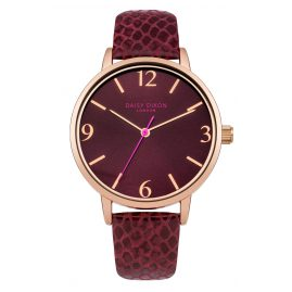 Daisy Dixon DD030VRG Ladies Watch Amelia