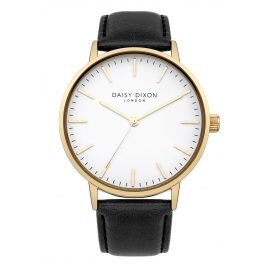 Daisy Dixon DD017BG Ladies Watch Alexa Oversize