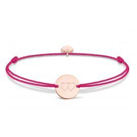 Thomas Sabo LS007-597-9 Bracelet Little Secret Hearts