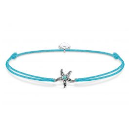 Thomas Sabo LS021-378-31 Armband Little Secret Ethno Seestern