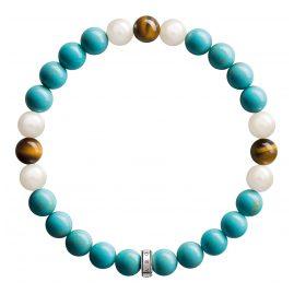 Thomas Sabo A1559-937-17 Armband Ethno