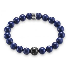 Thomas Sabo A1534-930-32 Unisex Bracelet Royal Blue