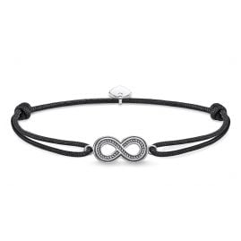 Thomas Sabo LS058-907-11 Unisex Armband Little Secret Infinity
