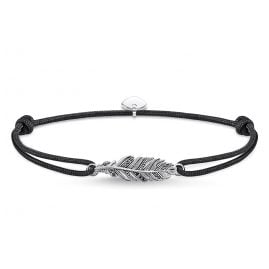 Thomas Sabo LS063-889-11 Unisex-Armband Little Secret Feder