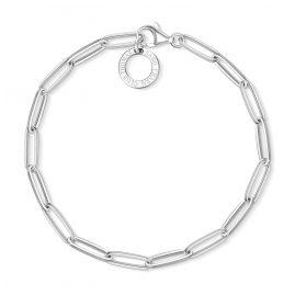 Thomas Sabo X0253-001-21 Charms Bracelet
