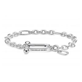 Thomas Sabo A1816-637-21-L19v Damen-Armband Iconic